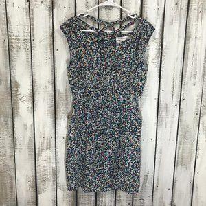 BCBGeneration Size S Sleeveless Dress w/ Pockets